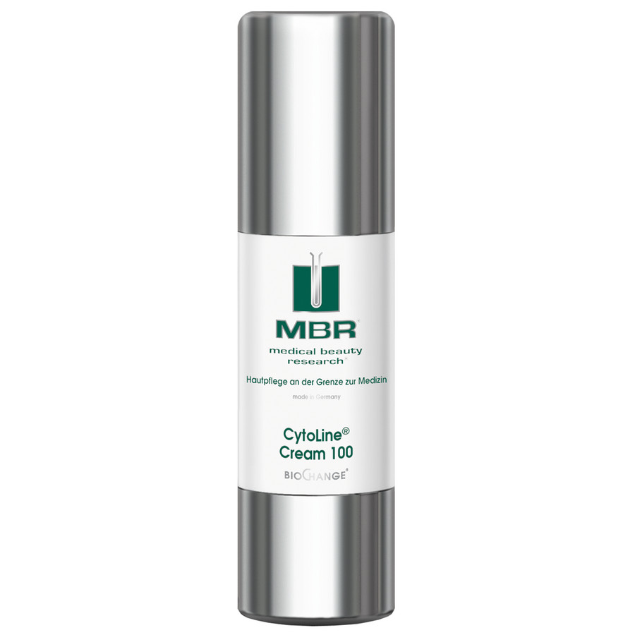 MBR Medical Beauty Research Biochange-Cytoline Krem do twarzy 50.0 ml