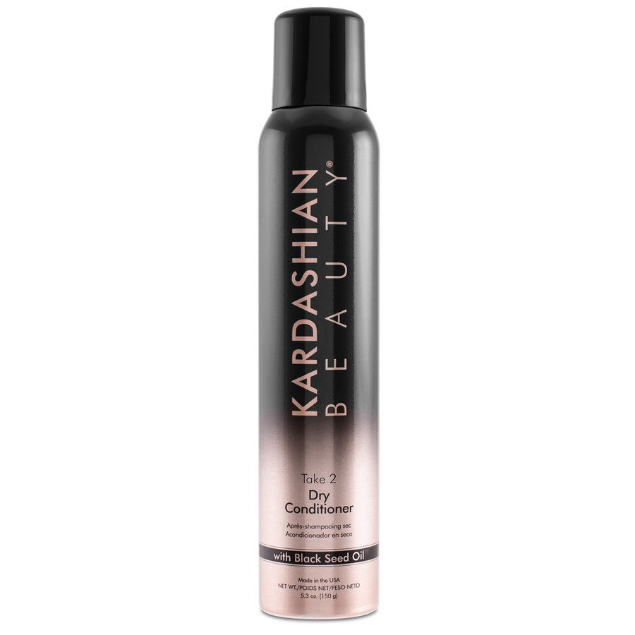 Kardashian Beauty Black Seed Oil Odżywka 150.0 g