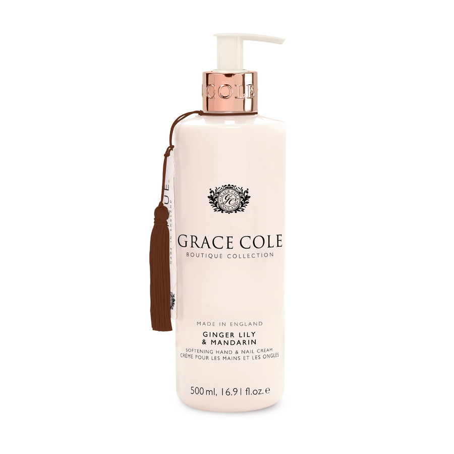 Grace Cole Boutique Krem do rąk 500.0 ml