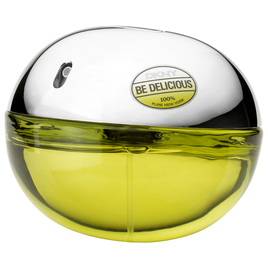 DKNY Be Delicious Woda perfumowana 100.0 ml