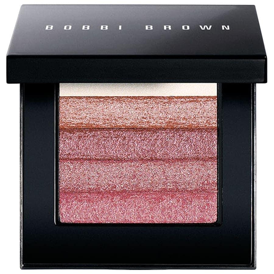 Image of Bobbi Brown Smokey Eye_(HOLD) Rose - Shimmerbrick Róż 10.3 g