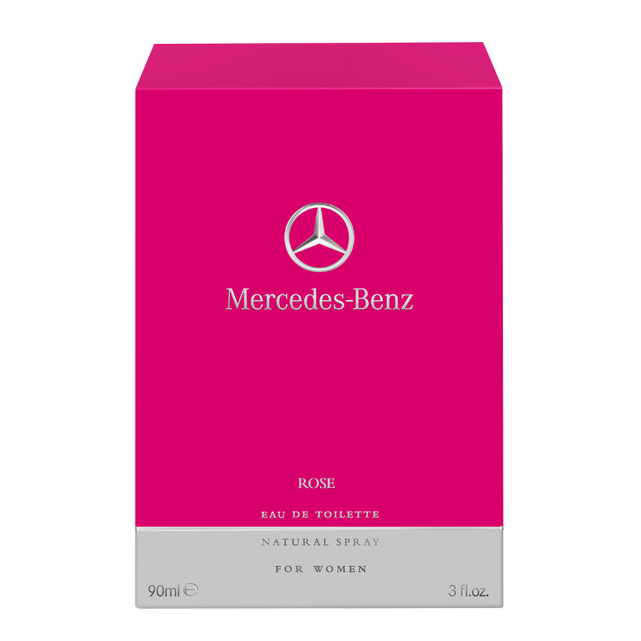 Mercedes-Benz Mercedes-Benz Women Woda toaletowa 90.0 ml