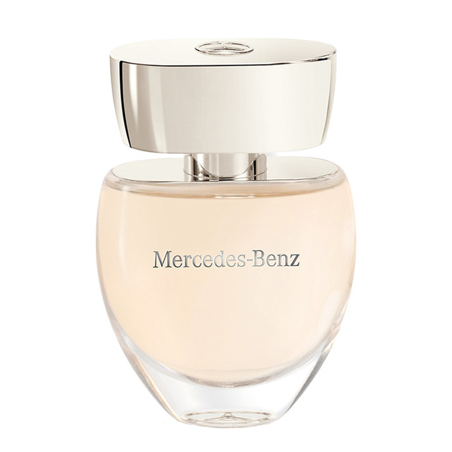Mercedes-Benz Mercedes-Benz for Women Woda perfumowana 30.0 ml