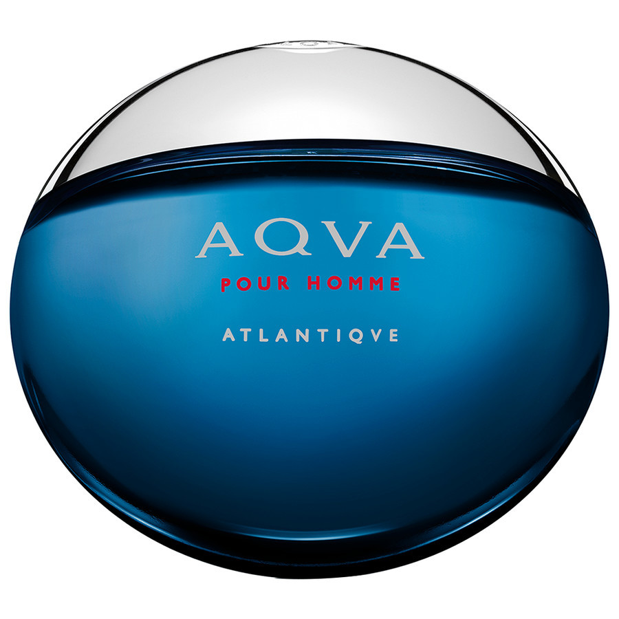 Bvlgari Aqva Atlantique Woda toaletowa 100.0 ml