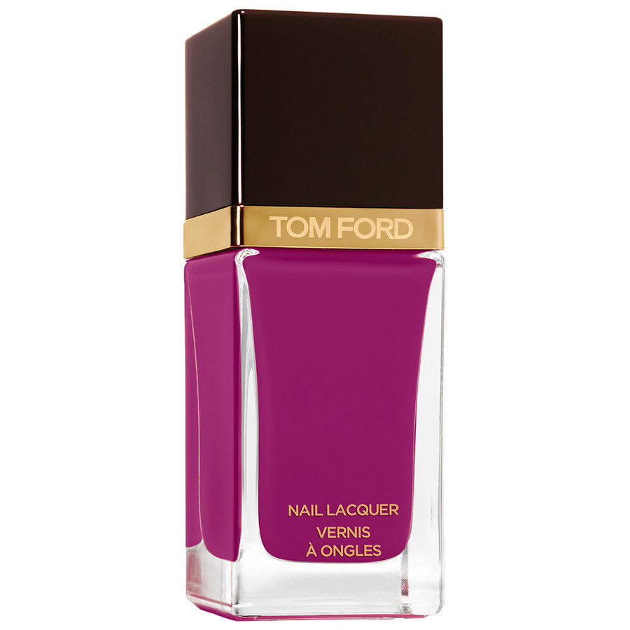 Image of Tom Ford Lakiery do paznokci African Violet Lakier do paznokci 12.0 ml