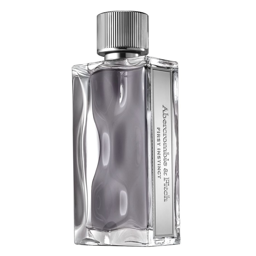 Image of Abercrombie & Fitch First Instinct Woda toaletowa 100.0 ml