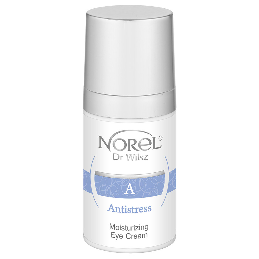 Norel Dr Wilsz Antistress Krem pod oczy 15.0 ml