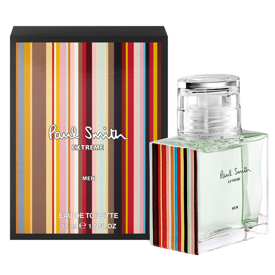 Image of Paul Smith Extreme Woda toaletowa 50.0 ml