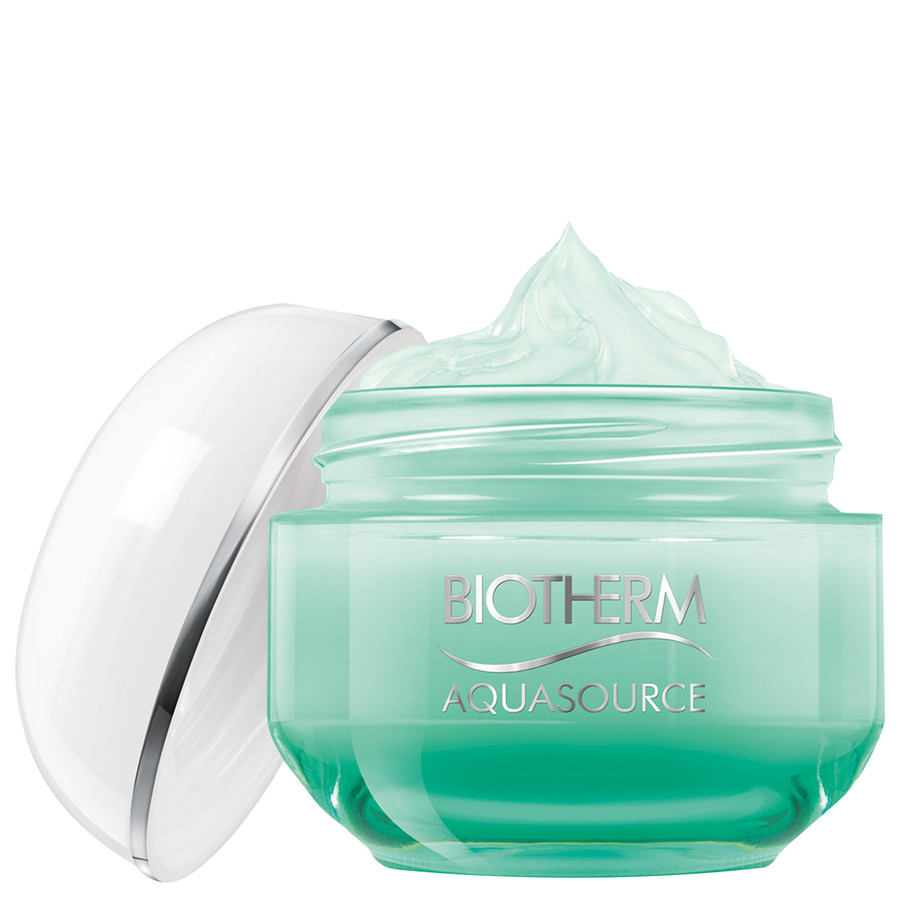 Image of Biotherm Aquasource Żel do twarzy 50.0 ml