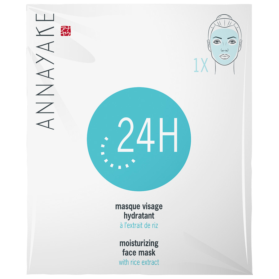 Image of Annayake 24h Hydration Maseczka 20.0 ml