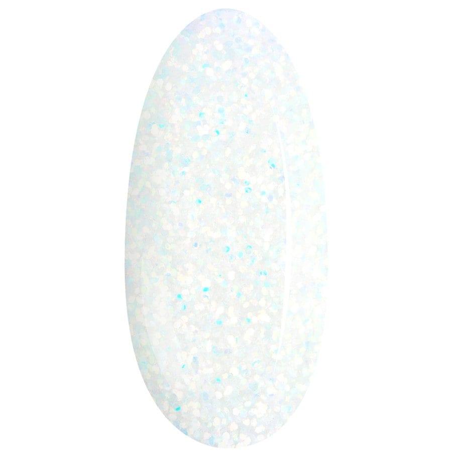 Neonail Akcesoria Puder Glittery Effect No.01 Stylizacja paznokci 2.0 g