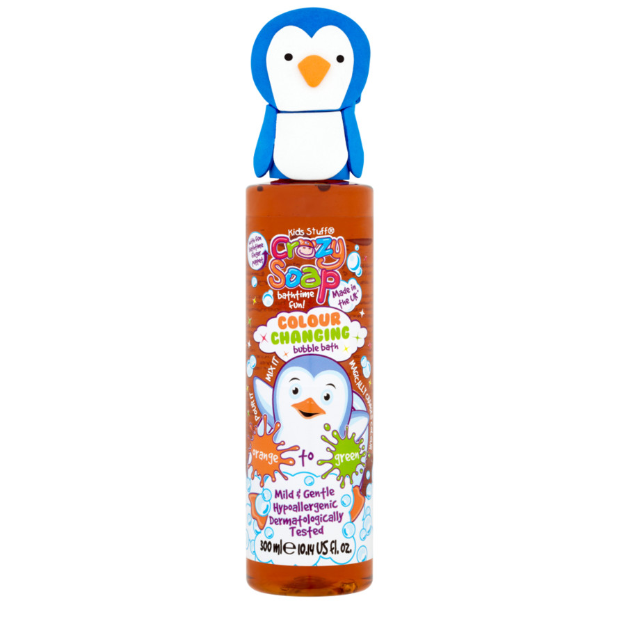 Kids Stuff Crazy Kąpiel Płyn do kąpieli 300.0 ml