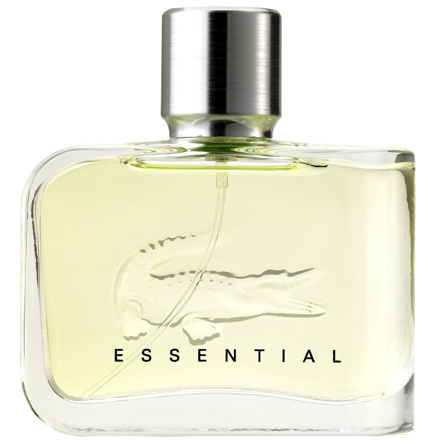 Image of Lacoste Essential Pour Homme Woda toaletowa 125.0 ml