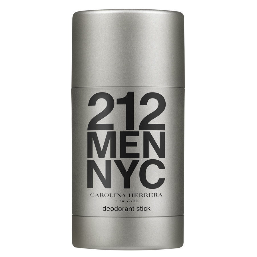 Carolina Herrera 212 For Men Dezodorant w sztyfcie 75.0 g