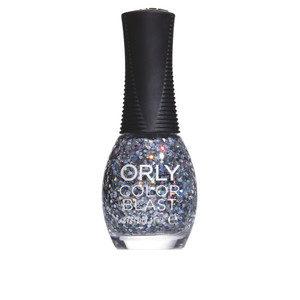 Image of Orly Color Blast 50006 Silver Holo Lakier do paznokci 11.0 ml