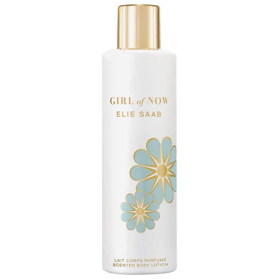 Elie Saab Girl of Now Balsam do ciała 200.0 ml