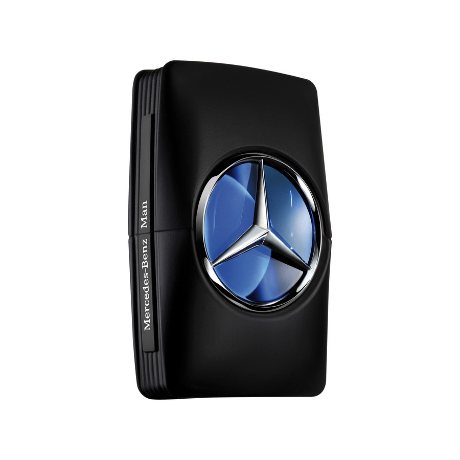 Image of Mercedes-Benz Mercedes-Benz Woda toaletowa 100.0 ml