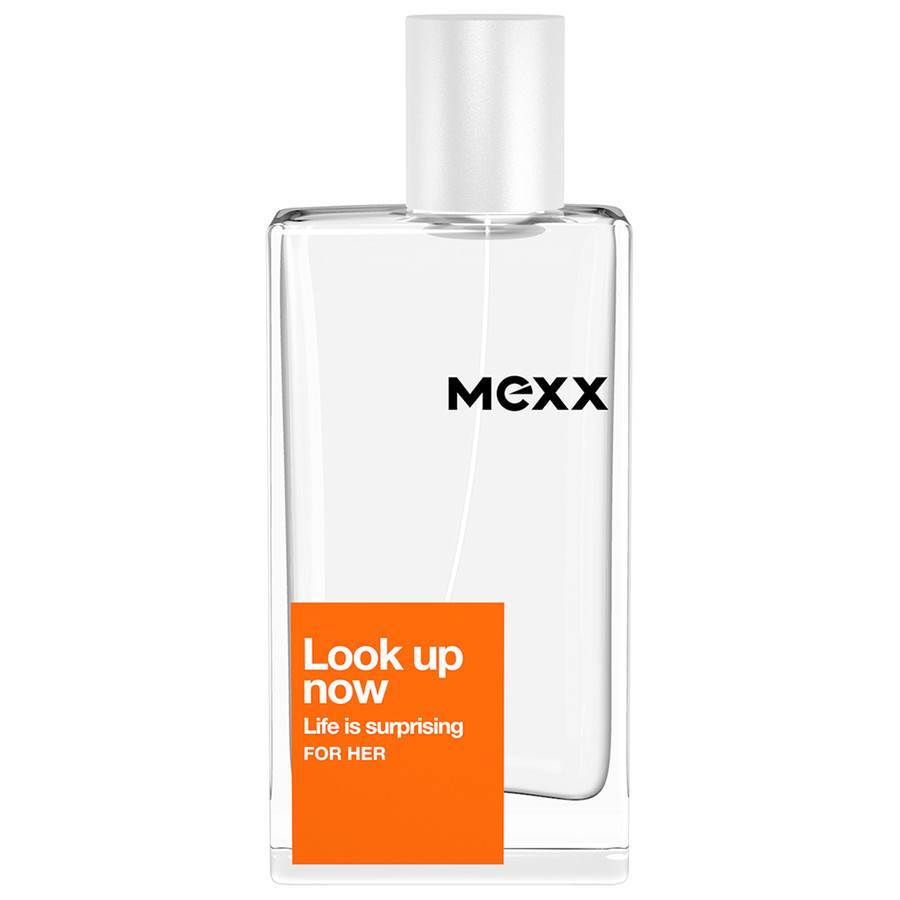 Image of Mexx Look Up Now Woman Woda toaletowa 50.0 ml