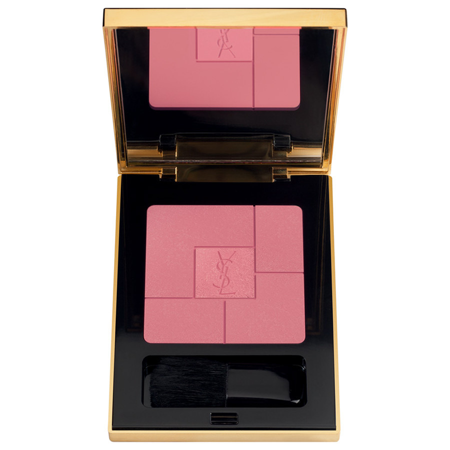 Image of Yves Saint Laurent Cera 02 - Soductrice Róż 5.0 g