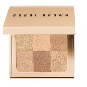 Puder Bobbi Brown Nude Finish Collection_(HOLD) Buff Puder 6.6 g
