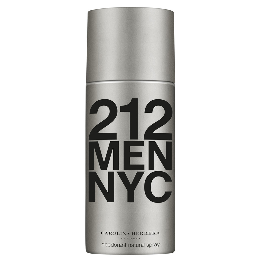 Carolina Herrera 212 For Men Dezodorant w sprayu 150.0 ml