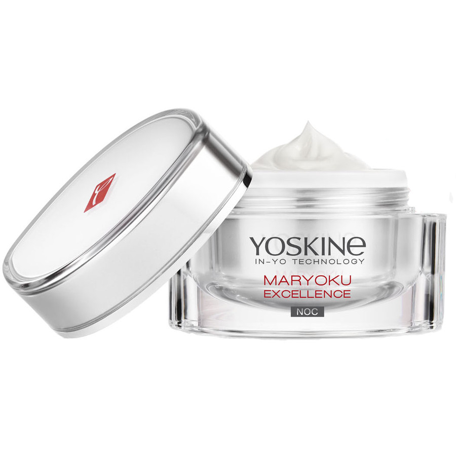 Yoskine Maryoku Excellence Krem do twarzy 50.0 ml