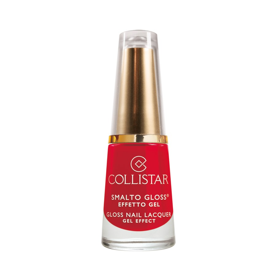 Image of Collistar Italian Beauty Nr. 580 Sofia Red Lakier do paznokci 6.0 ml