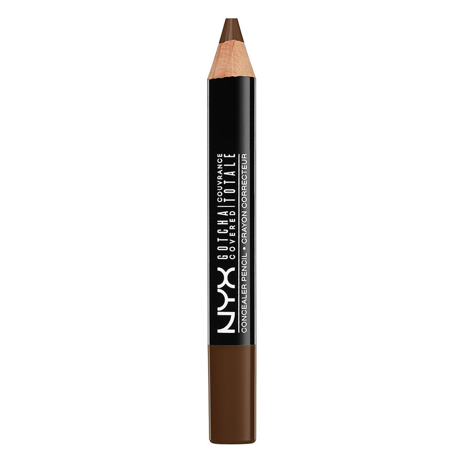 Image of NYX Professional Make Up Korektory Deep Espresso Korektor 1.0 g