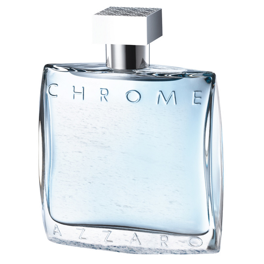 Image of Azzaro Chrome Woda toaletowa 50.0 ml