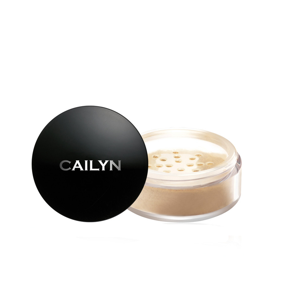 Cailyn Twarz 01 Fairest Puder 9.0 g