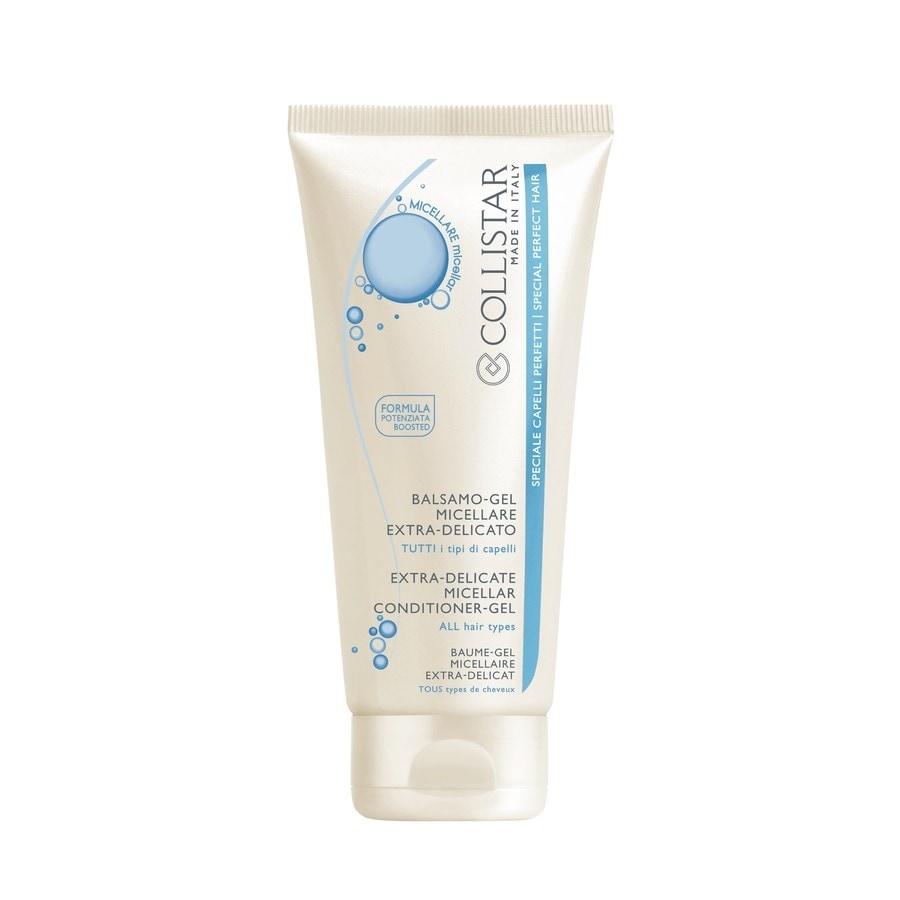 Image of Collistar Pielęgnacja włosów_(HOLD) Odżywka 200.0 ml
