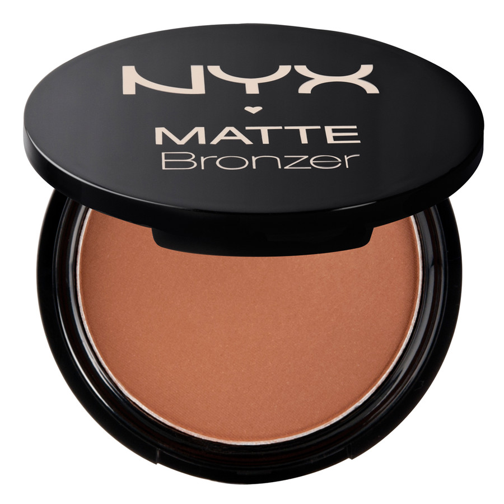 NYX Bronzery 01 Light Puder 1.0 st