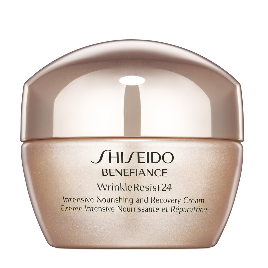 Image of Shiseido Benefiance WrinkleResist24 Krem do twarzy 50.0 ml