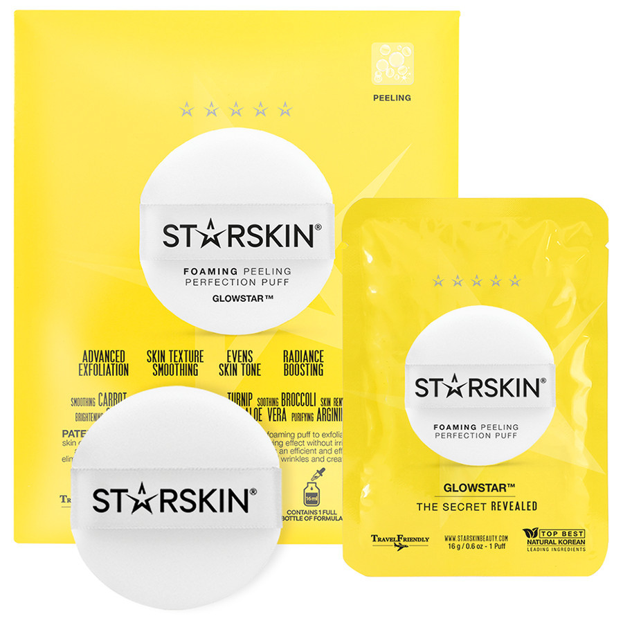 Image of STARSKIN Peelingi Peeling do twarzy 16.0 ml