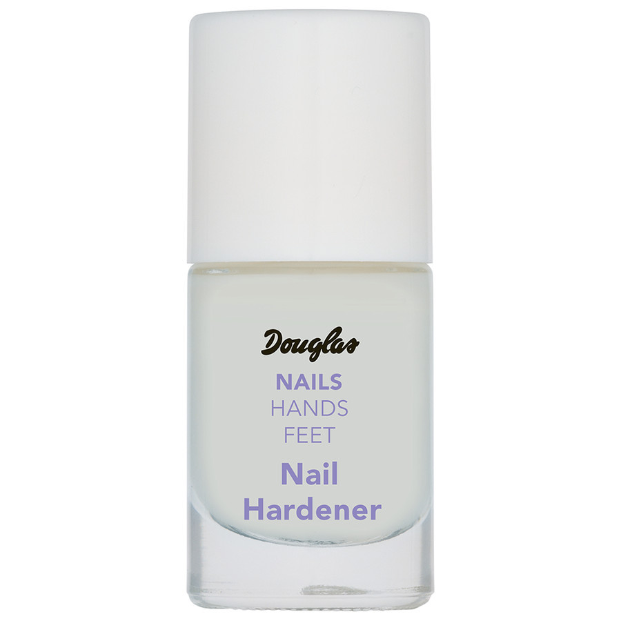 Douglas nails hands feet Paznokcie Utwardzacz do paznokci 10.0 ml