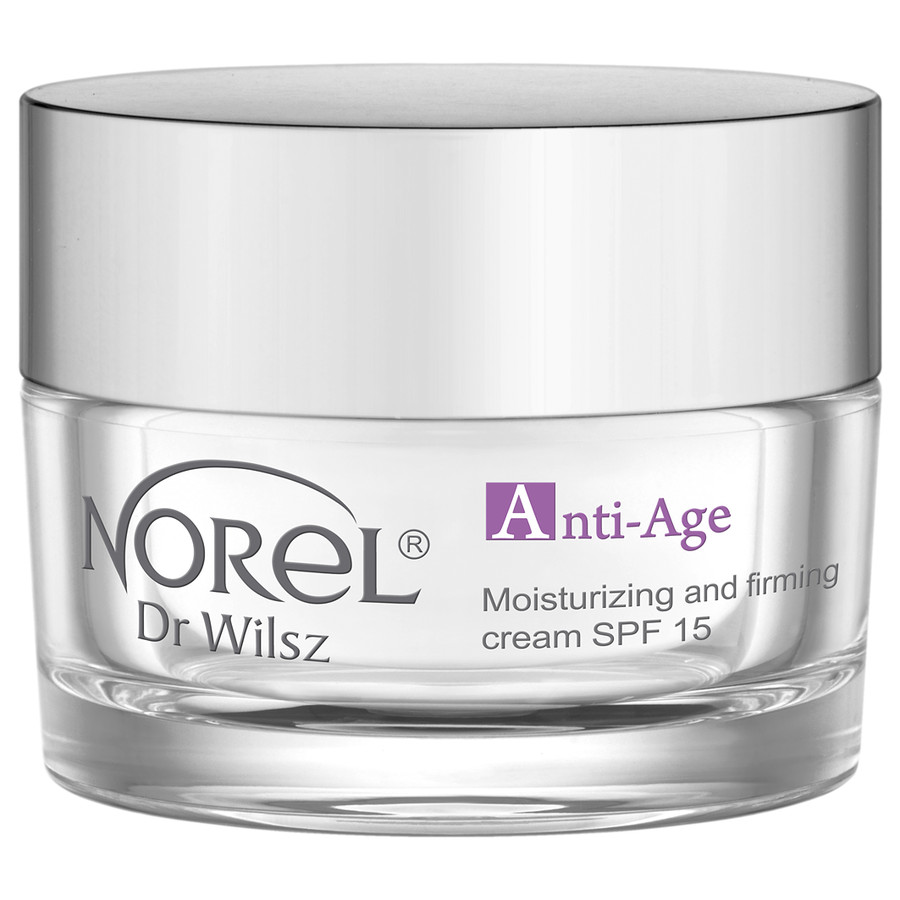 Norel Dr Wilsz Anti-Age Emulsja do twarzy 50.0 ml