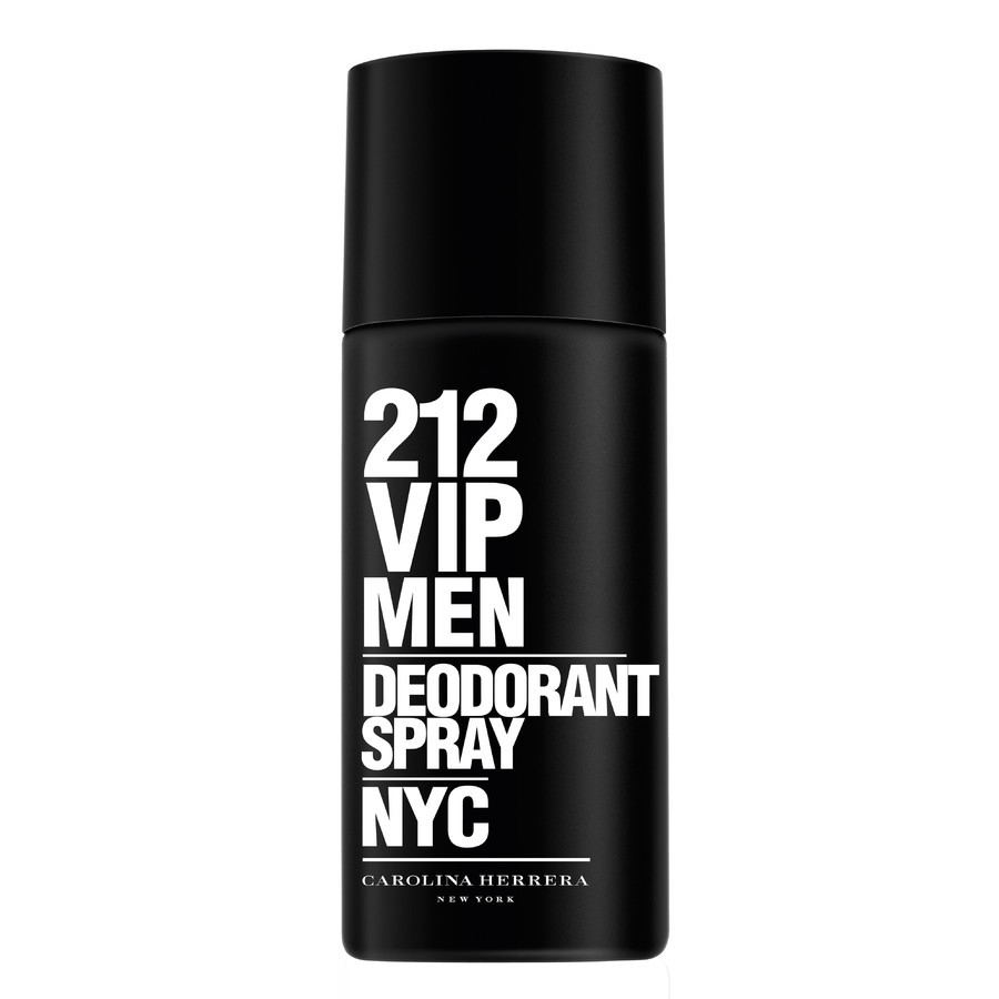 Image of Carolina Herrera 212 VIP Men Dezodorant w sprayu 150.0 ml
