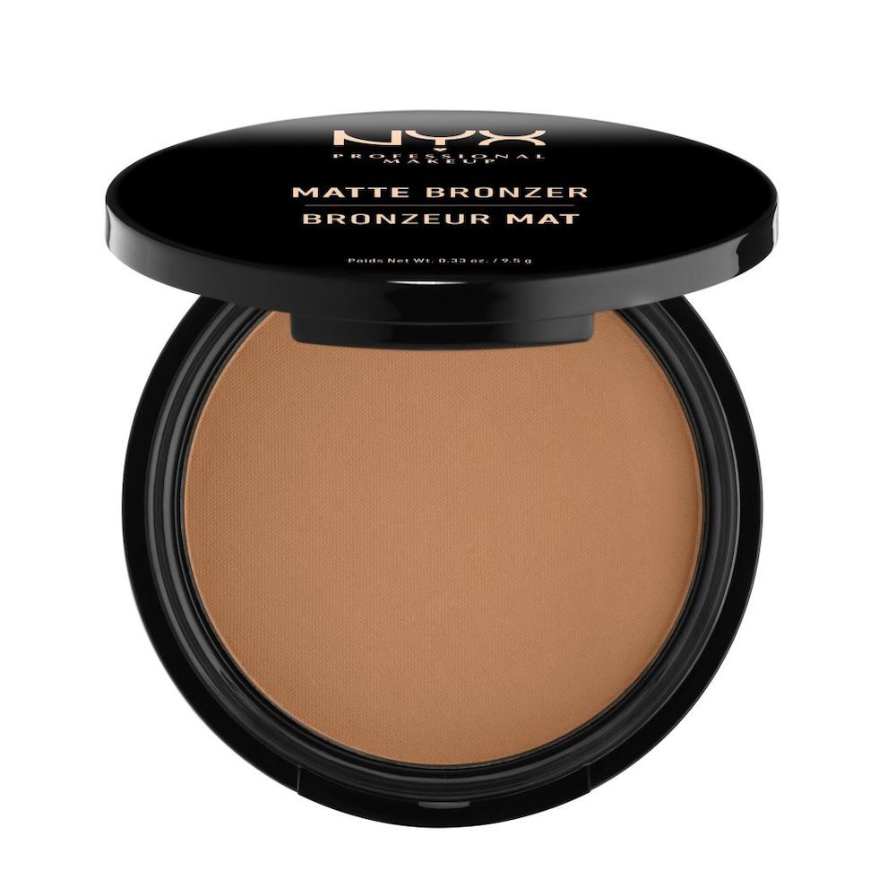 NYX Bronzery Tan Bronzer 9.5 g
