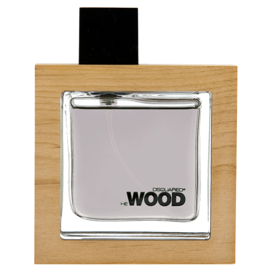 Dsquared² He Wood Woda toaletowa 50.0 ml