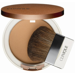 Image of Clinique Bronzery 02 - Sunkissed Puder 9.6 g