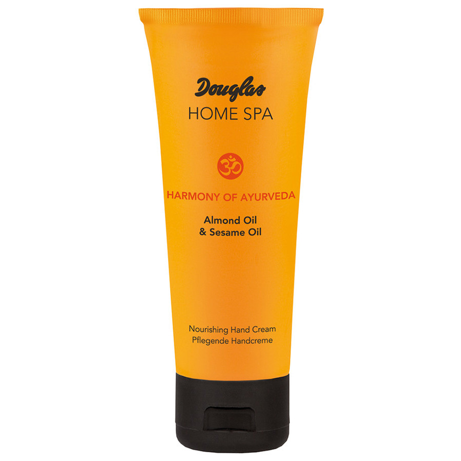 Douglas Home Spa Harmony of Ayurveda Krem do rąk 75.0 ml