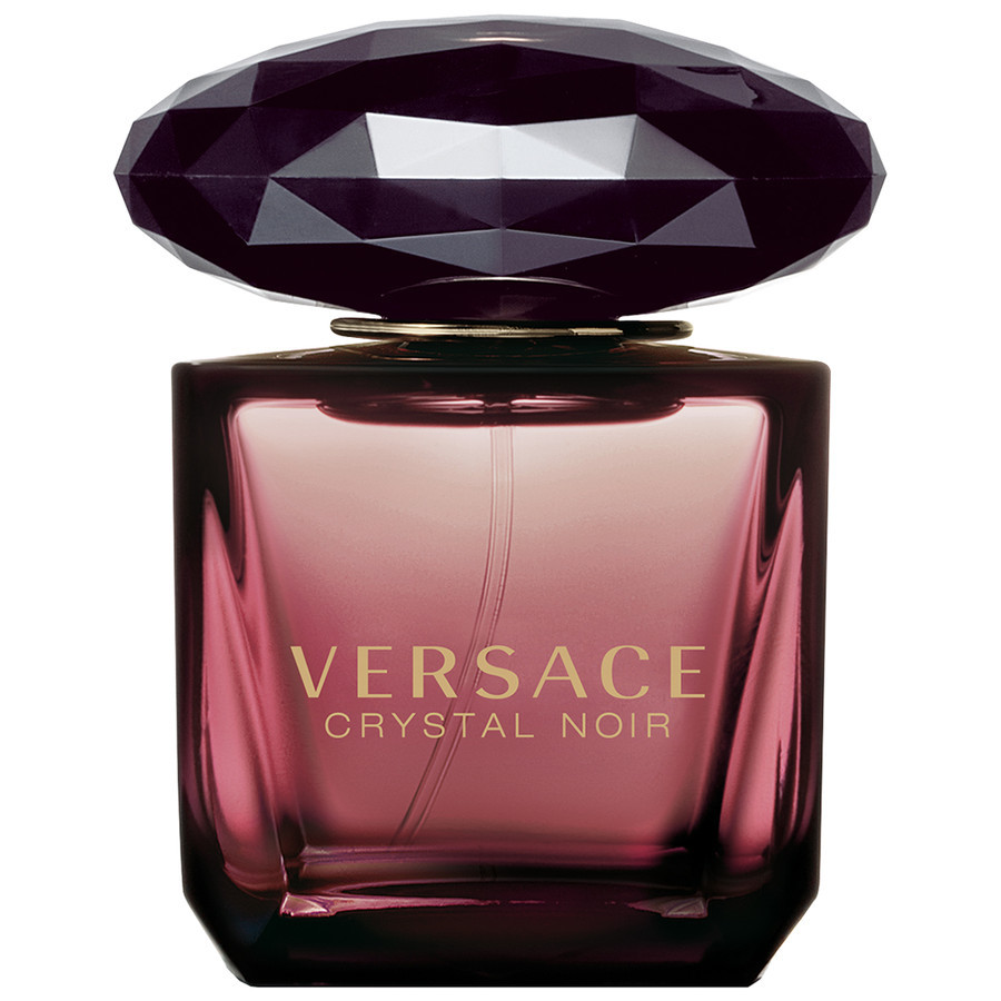 Image of Versace Crystal Noir Woda toaletowa 50.0 ml