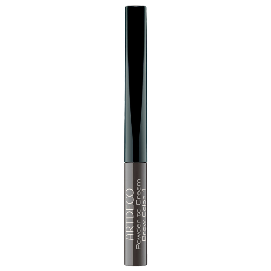 Image of Artdeco Let's Talk about Brows Dark Cień do brwi 1.2 g