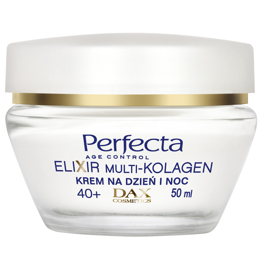Image of Perfecta Elixir Multikolagen Krem do twarzy 50.0 ml