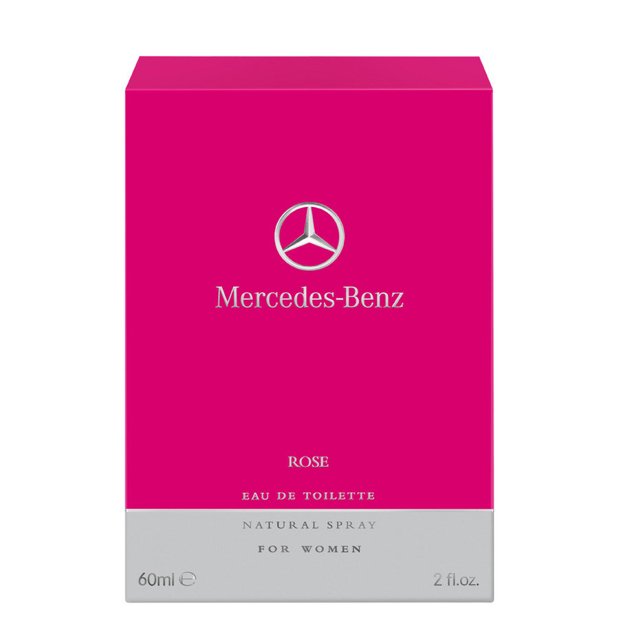 Mercedes-Benz Mercedes-Benz Women Woda toaletowa 60.0 ml