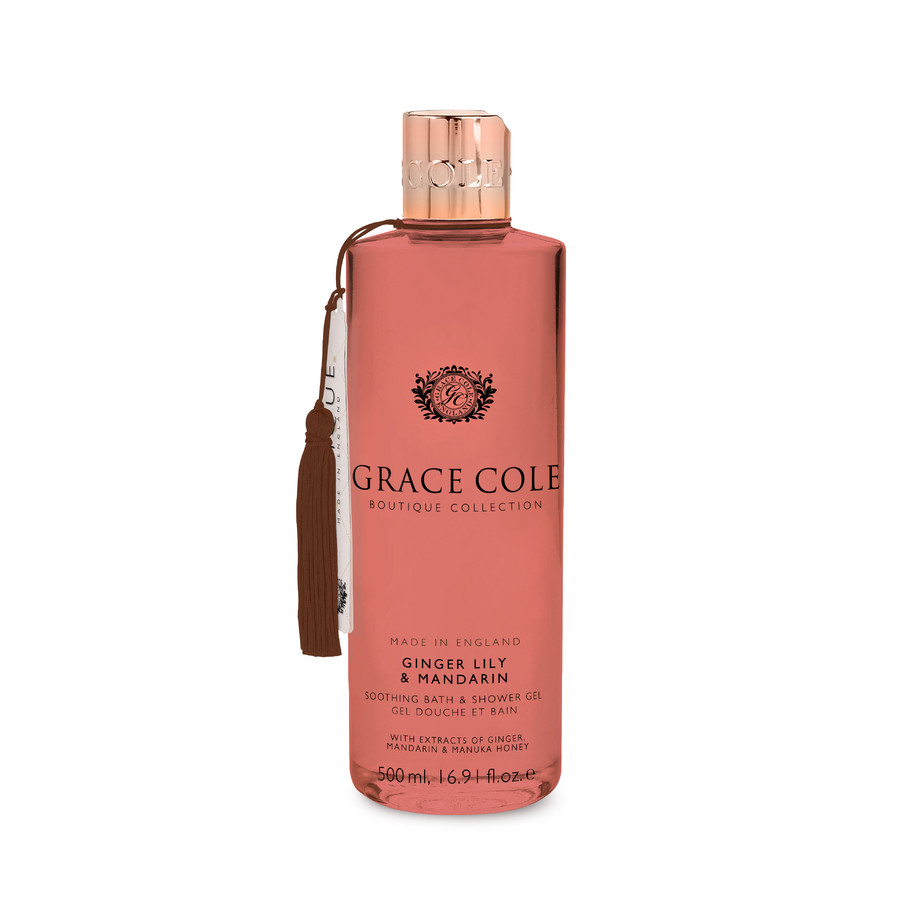Grace Cole Boutique Żel pod prysznic 500.0 ml