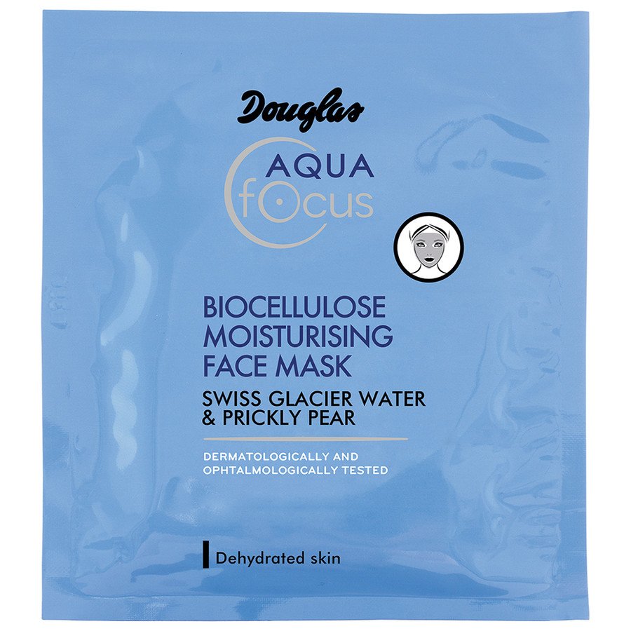 Douglas Collection Aqua Focus Maseczka 8.0 ml