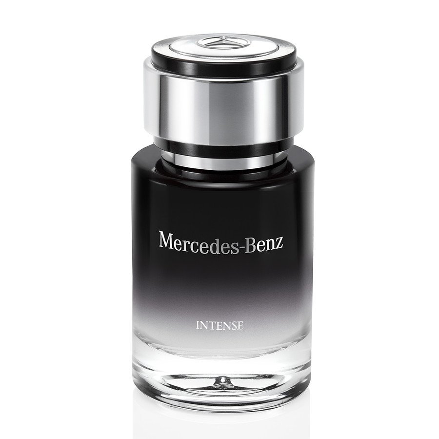Mercedes-Benz Men Intense_(HOLD) Woda toaletowa 75.0 ml