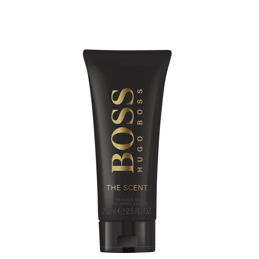 Image of Hugo Boss Boss The Scent Balsam po goleniu 75.0 ml