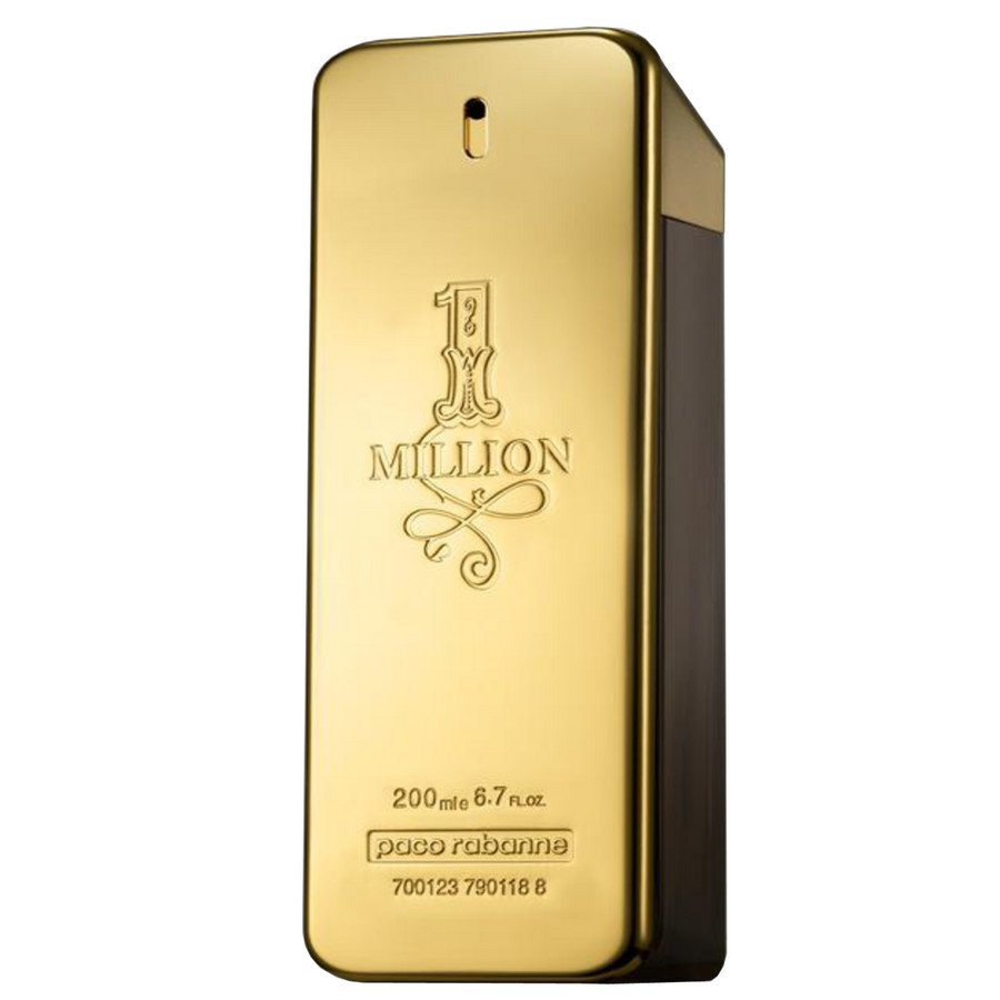 Image of Paco Rabanne 1 Million Woda toaletowa 200.0 ml
